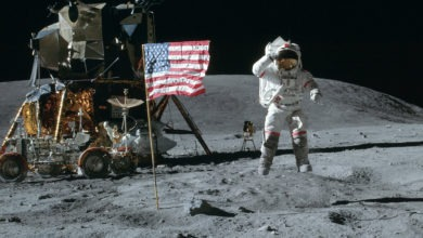 Photo of US remembers Apollo 11 mission 50 years on