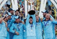 Photo of England win their first-ever World Cup