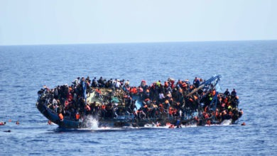 Photo of Humanitarian group relaunches migrant rescue missions off Libya