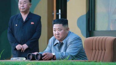 Photo of Nuclear talks in doubt as N. Korea tests missiles