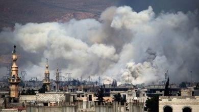 Photo of Syria air strikes have killed 100 civilians in 10 days: UN