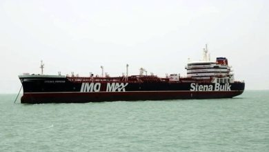 Photo of Iran frees nine Indian crew from the seized tanker