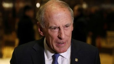 Photo of US intelligence chief to leave Trump administration