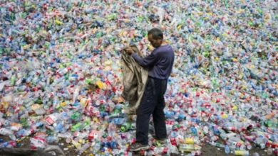 Photo of 180 nations agree UN deal regulate the export of plastic waste