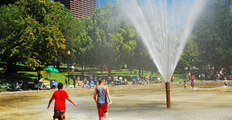 Photo of 150 million Americans suffer as stifling heat wave tightens grip