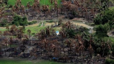 Photo of New evidence raises questions about Myanmar's intentions