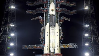 Photo of India sends an unmanned mission to Moon's far side