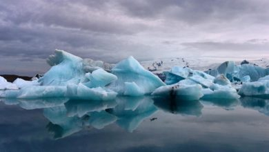Photo of Iceland to honour the first glacier lost to climate change