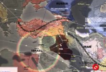 Photo of What's happening in the Arab World? World in Danger
