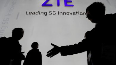 Photo of 'Safe like China' – In Argentina, ZTE finds an eager buyer for surveillance tec