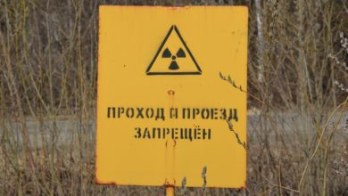 Photo of Russians rush to buy iodine after blast causes radiation spike