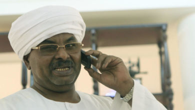 Photo of US bans former Sudan security chief Ghosh over 'torture'