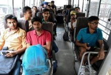 Photo of Anxious tourists flee occupied Kashmir after India's 'terror' warning