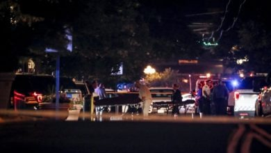 Photo of 9 killed in Ohio in second US mass shooting within 24 hours