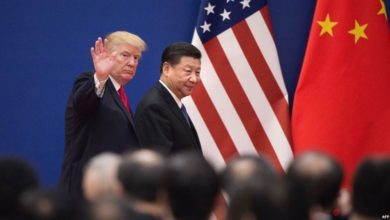 Photo of Trade deal with China in doubt, Trump says US 'not ready'