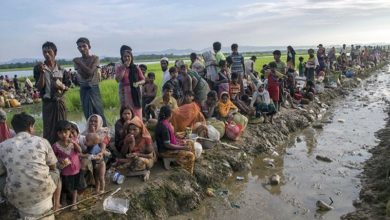 Photo of Bangladesh to start repatriation of Rohingya next week