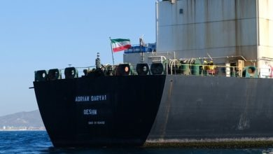 Photo of Iran says it has warned US against seizing oil tanker