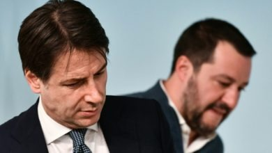 Photo of Italy's political crisis comes to a head as PM tipped to quit