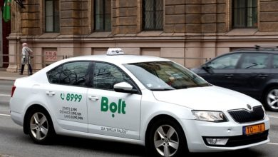 Photo of Uber-rival Bolt enters European food delivery business