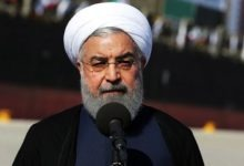 Photo of Iran's president says 'talks are useless' in dealing with US