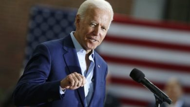 Photo of Racism in the US is institutional 'white man's problem': Joe Biden