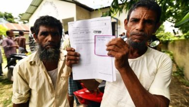 Photo of Two million, mostly Muslims, face statelessness as India publishes controversial citizenship list