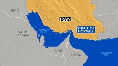 Photo of Allies wary of joining US-led coalition amid Hormuz tension