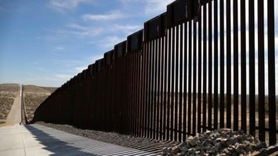 Photo of Pentagon diverts $3.6bn for the Mexican border wall