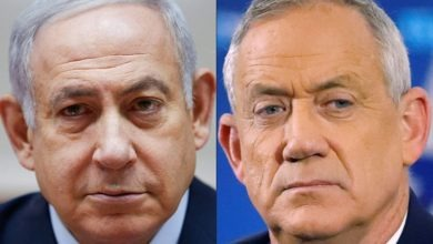 Photo of Netanyahu, rightist allies appear to fall short of a majority in Israel polls