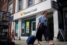 Photo of Thomas Cook collapses — what next and why?