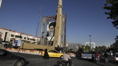 Photo of Iran sentences one person to death for spying for the US