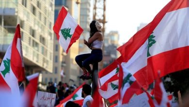 Photo of Lebanon's PM agrees on reforms amid nationwide protests