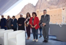 Photo of World Most Important program for Humanity: St. Catherine's forum for religious tolerance