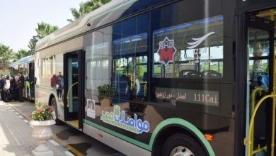 Photo of Egypt launches Smart Electric bus manufacturing system