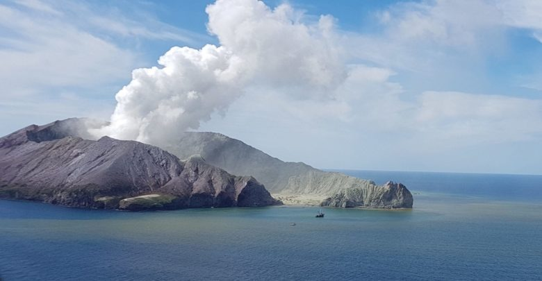 Photo of New Zealand police open a criminal probe into deaths on volcanic island