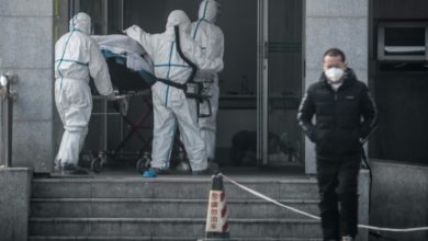 Photo of China confirms human-to-human transmission as SARS-like virus spreads