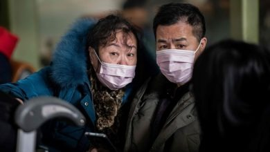 Photo of China virus deaths hit 17, heightening global alarm