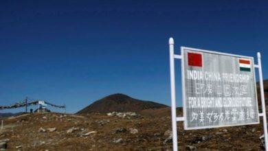 Photo of China blames Indian troops for a deadly border clash