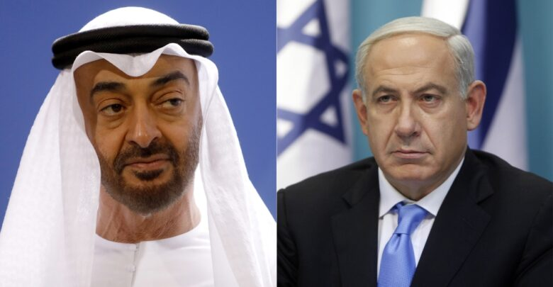 Photo of Iran, Turkey lash out at UAE over the agreement with Israel