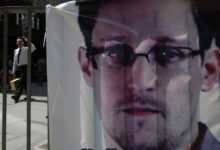 Photo of NSA's mass surveillance programme exposed by Snowden was illegal, rules US court