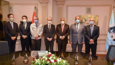 Photo of Japan seeks AOI partnership as it pushes private sector investment in Egypt and MENA