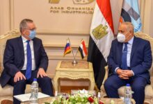 Photo of AOI Leads Egypt-Russia Industrialization Relation