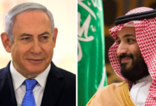 Photo of Saudi Arabia denies reports of Netanyahu meeting MBS in the kingdom