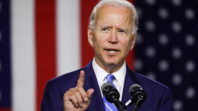 Photo of Biden to address Covid, racism on first day in office