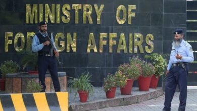 Photo of Pakistan rejects Modi's claims about 'democracy' in occupied Kashmir