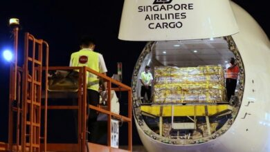 Photo of Singapore confirms first case of new coronavirus variant found in UK