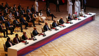 Photo of Next round of Afghan talks to begin in Doha on Jan 5