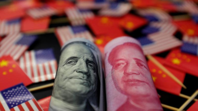 Photo of China to leapfrog US as world's biggest economy by 2028