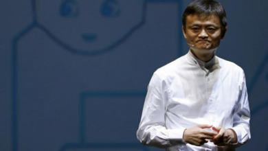 Photo of Jack Ma's disappearing act fuels speculation about billionaire's whereabouts