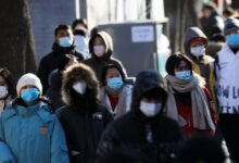 Photo of China Says Latest COVID-19 Outbreak Caused By Imported Frozen Food, Travellers From Overseas